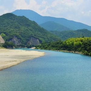 和歌山・白浜町の日置川で水難事故 川遊びで女児2人流され…