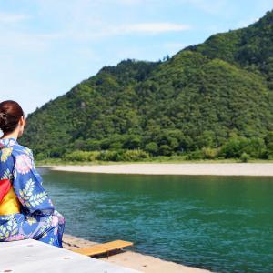 落ちアユ狙い「瀬張り網漁」 長良川で始まる