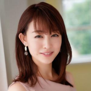 新井恵理那、2021年は「愛する人を…」