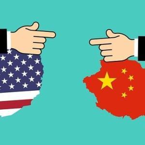 中国GDP米国逆転するの?中国経済はアメリカを抜いて1位なれるのか?