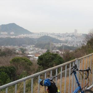兵庫県 有馬温泉 湯治サイクリング