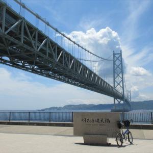 神戸 須磨海岸沿いポタ