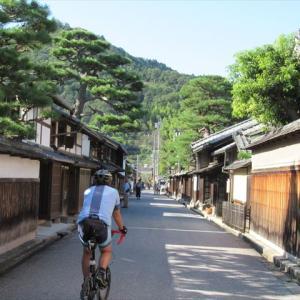 滋賀県 中山道とびわ湖よし笛ロード