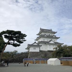 神奈川県 小田原散歩 お城と宿場町