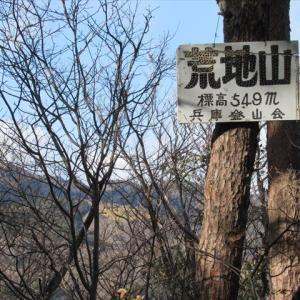 神戸散歩 打越山から荒地山