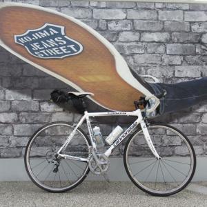 岡山県 下津井児島自転車道 風の道