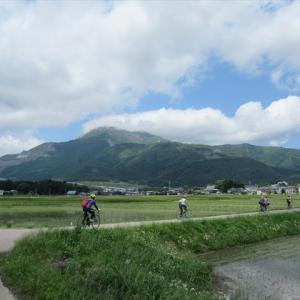 滋賀県 米原散策と伊吹せんろ道 【彦根サイクリングクラブ】