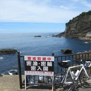福井県 越前海岸しおかぜライン