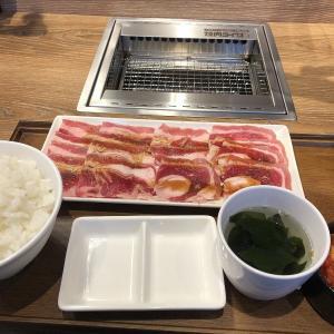 焼き肉ライク ランチ