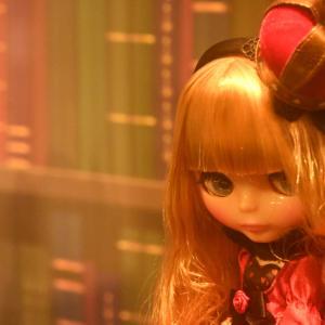 2020年6月13日横浜人形の家にて