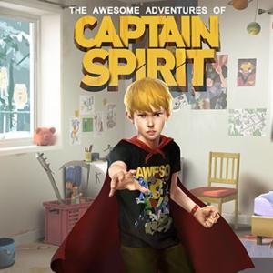 『キャプテン・スピリット』クリア後ネタバレ感想|父親携帯のパスワード難しすぎた ライフイズストレンジ2体験版