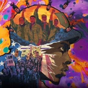 スコア70点『ザ・ファイブ・ブラッズ』ネタバレ感想・レビュー|「娯楽映画ではない。黒人や戦争がテーマの難しい作品」【Netflix】
