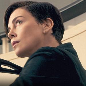 『オールド・ガード』ネタバレ感想・レビュー|スコア90点「アクション×挿入歌×映像美が素晴らしい」【Netflix】