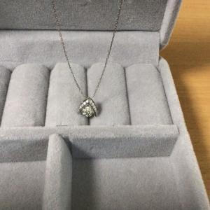 このダイヤモンドいくらでしょう