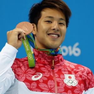 瀬戸大也の種目は?オリンピックで金メダルが取れそうか予想!