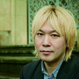 津田大介が金髪なのはなぜ?アルビノ?教授なのに金髪な理由!