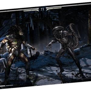 Mortal Kombat XL: 接待ゲーで接待しないとか