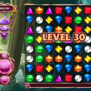 Bejeweled® 3: 旅のおともに