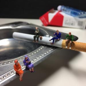 禁煙を超具体的に解説する