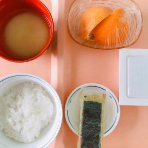 入院中の食事③