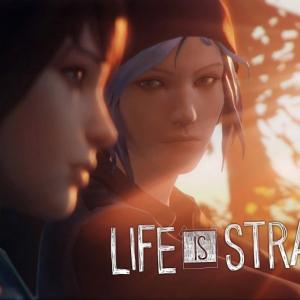 PS4『ライフイズストレンジ(無印)』トロコン後感想レビュー|雰囲気&BGMが最高