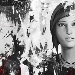 PS4『LIFE IS STRANGE BEFORE THE STORM』トロコン後レビュー