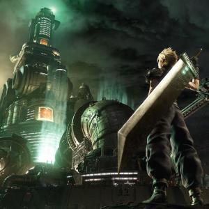 PS4『FINAL FANTASY Ⅶ REMAKE』トロコン後感想レビュー|まごうことなき神ゲー