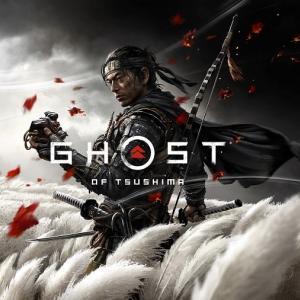 PS4『Ghost of Tsushima』トロコン後レビュー|心地よい日本舞台オープンワールド