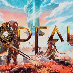 PS5『Godfall』ストーリークリア後レビュー|粗は多いがアクションはなかなかの出来