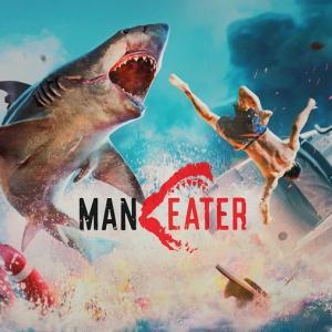 PS5『Maneater』トロコン後レビュー|サメオープンワールド