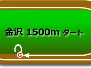金沢プリンセスカップ・ 岩手県知事杯OROカップ2020予想┃予想印と買い目発表!