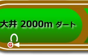 東京ダービー2020予想┃過去10年データより的場文男騎手悲願の初勝利なるか?