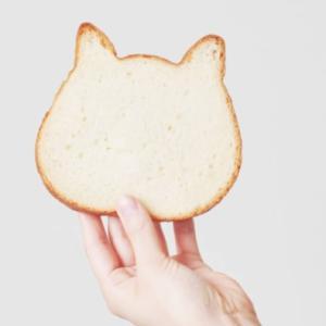 猫好きのためのパン、ねこねこ食パンをご存知ですか?