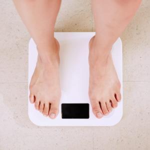 体重よりも中身が大切!