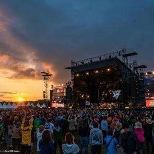 【徹底解説】RISING SUN ROCK FESTIVAL 2020のチケット、グッズ、タイムテーブルのまとめ