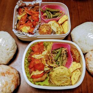 🍱今日のお弁当🍱