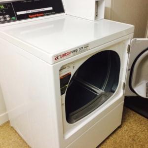 【ハワイでの我が家の洗濯事情】ハワイの洗濯機を使う