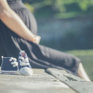 妊娠、産後に便秘になる