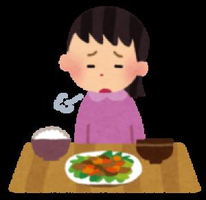 子供がご飯を食べない 考え方と 少しの工夫♪