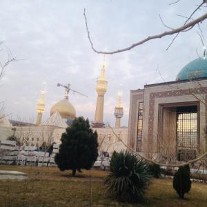 【女一人】イラン1ヶ月の旅・テヘラン編③【旅行記】