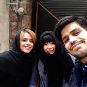 【女一人】イラン1ヶ月の旅・テヘラン編②【旅行記】