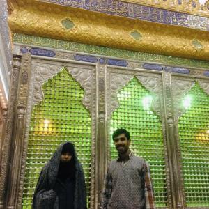【女一人】イラン1ヶ月の旅・テヘラン編④【旅行記】