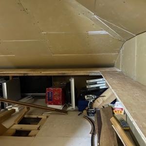 屋根裏プロジェクト14とTOMIX予定品