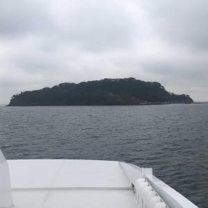 ふらっと無人島探訪