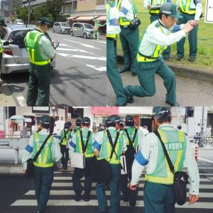 駐車監視員と駐停車違反のトリビア(雑学)