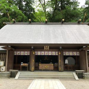 天岩戸神社(宮崎県高千穂)