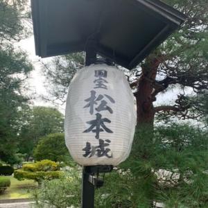 ちょっと長野に行きました。