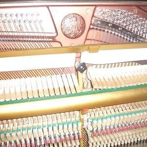 中古ピアノ出荷♪