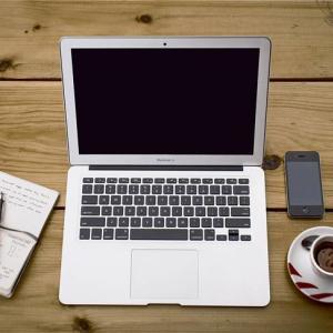 なぜブログを書くのにMacBook が最適なのか?