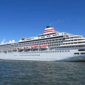 横浜港客船とベイエリアのイベントカレンダー2020年6月